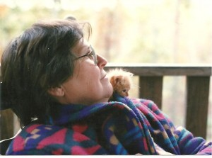 Carol Ann & Merlin, Tennessee Autumn
