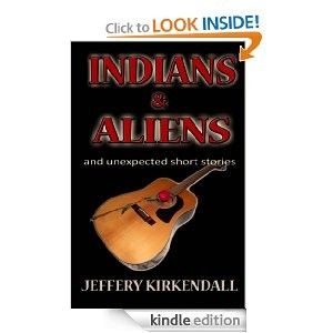 Indians & Aliens cover