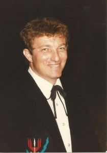 Jeffery in 1986